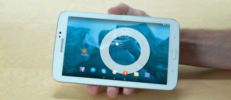 [8.1] Lineage 15.1 ROM for Samsung Galaxy Tab 3 7.0