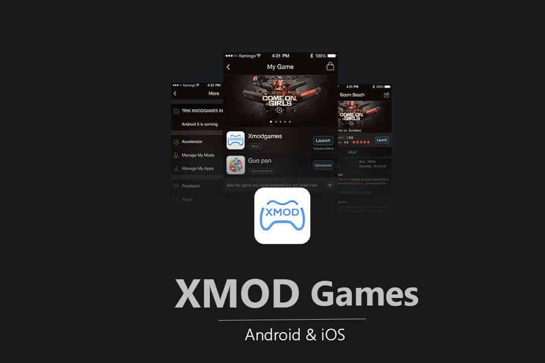 Xmod games xmod apk download