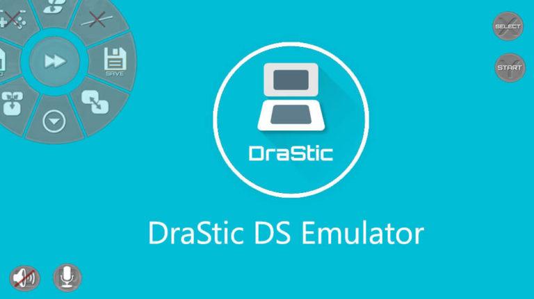 Download Nintendo DraStic DS Emulator full version free.