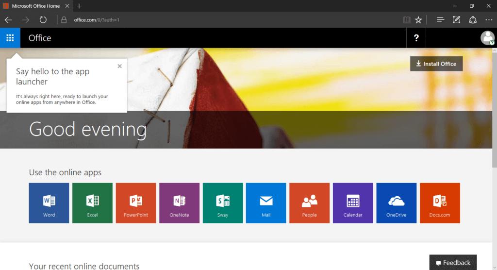 Free Microsoft Offline Online