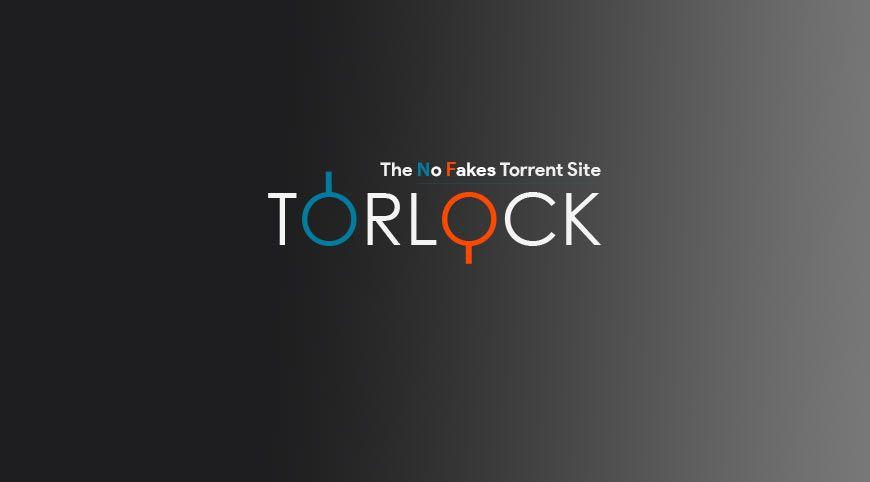 TorLock Torrenting website