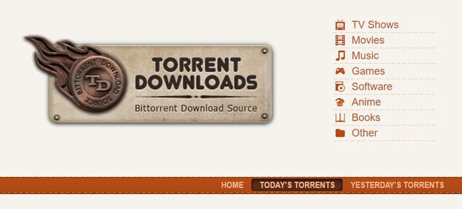 Torrent Downloads - Best Torrent websites of 2019