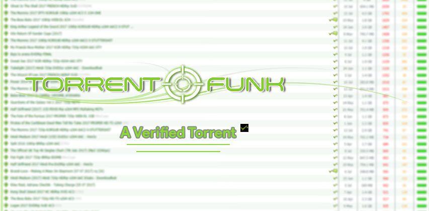 Torrent Funk - Best Torrent Sites