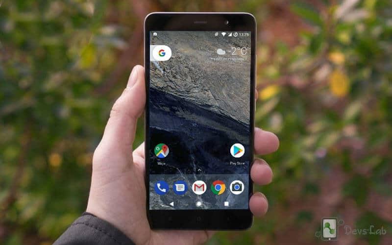 How to turn Xiaomi Redmi Note 3 into Google Pixel XL