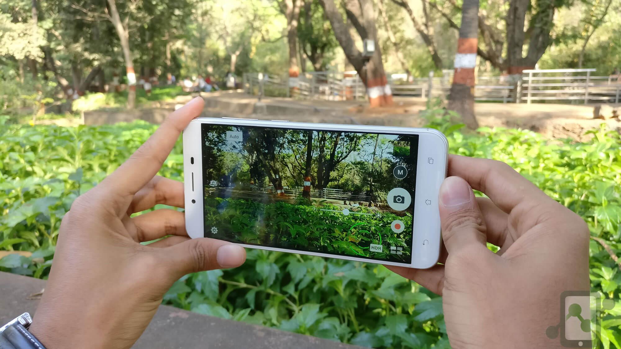 Asus Zenfone 3 Max Camera Review