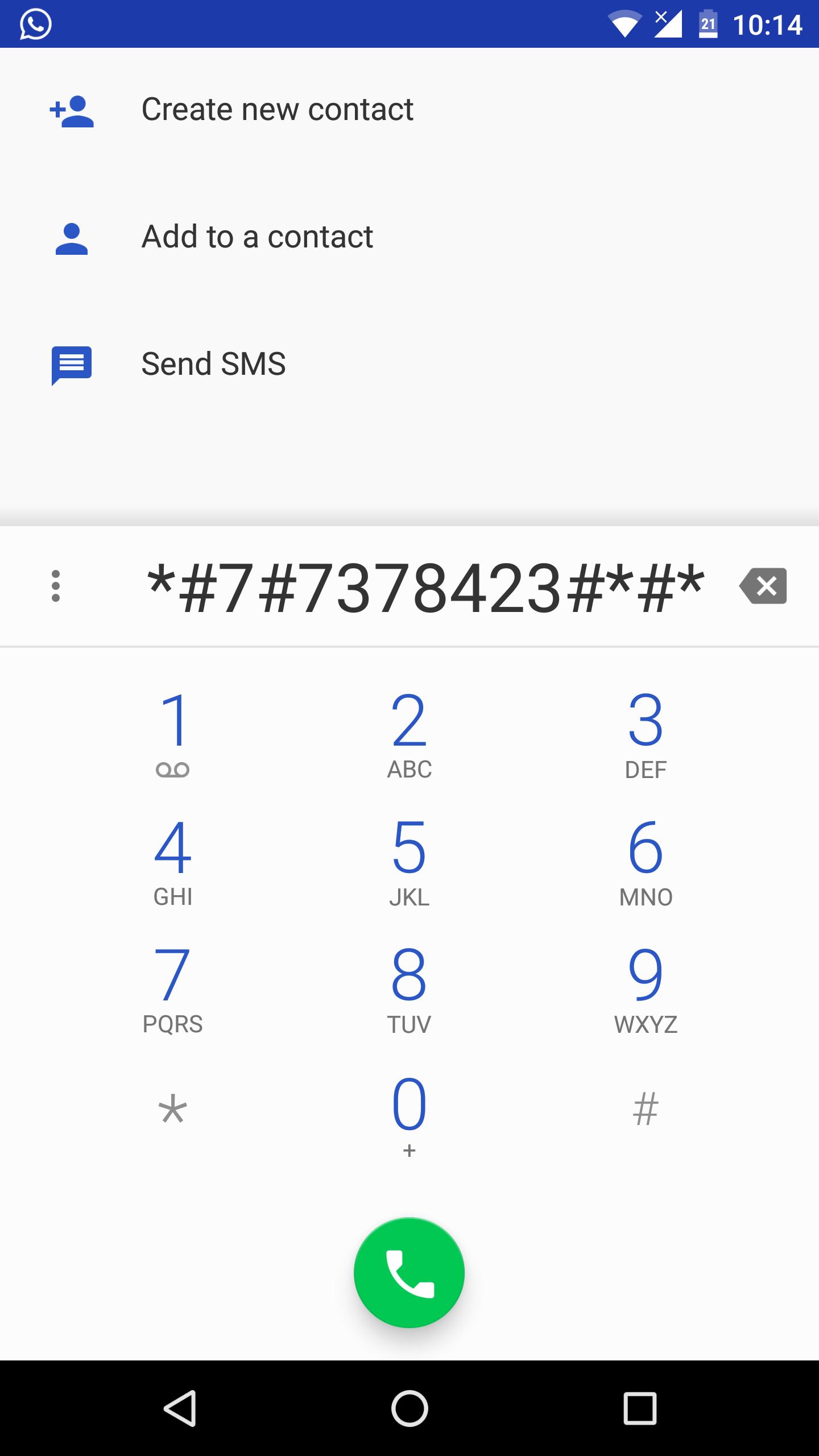 Sony Xperia XZ unlock Bootloader