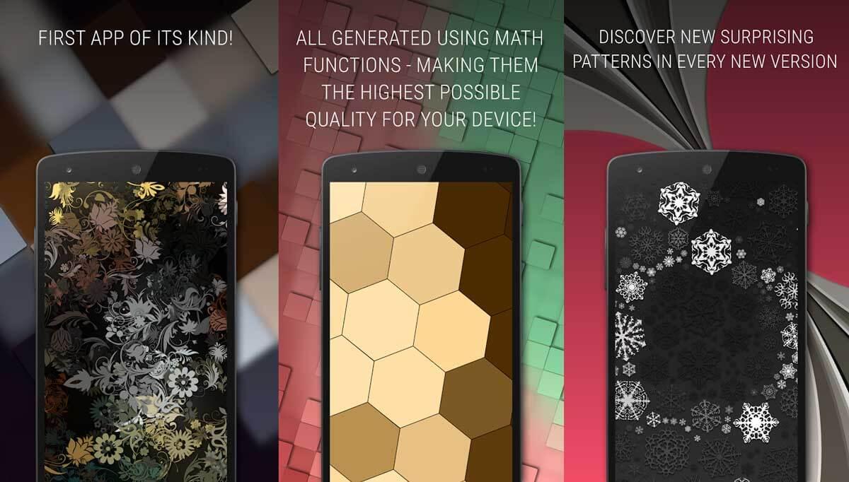 Tapet-Wallpaper-App
