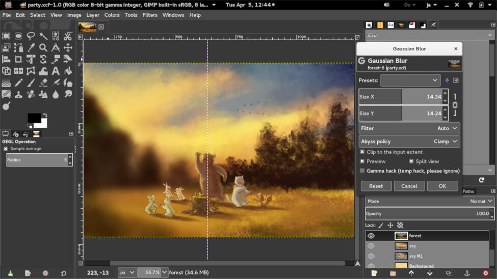 Top 10 Best ⚡ Adobe Photoshop Alternatives (Free/Paid).