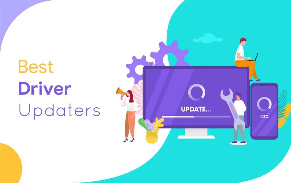 Top 10 Best Free Driver Updater Software For Windows Devsjournal