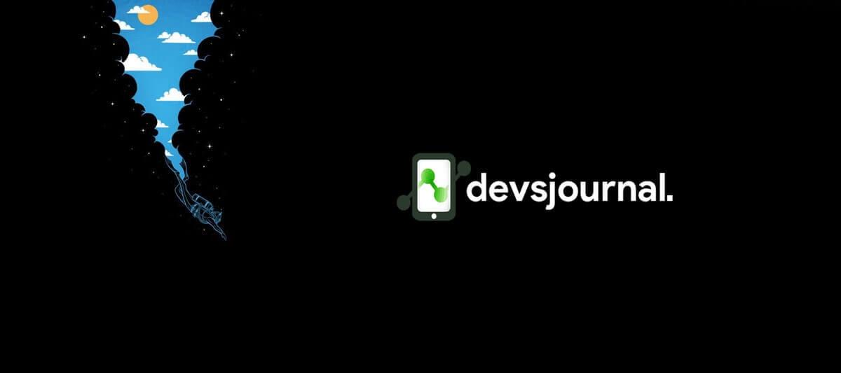 DevsJournal