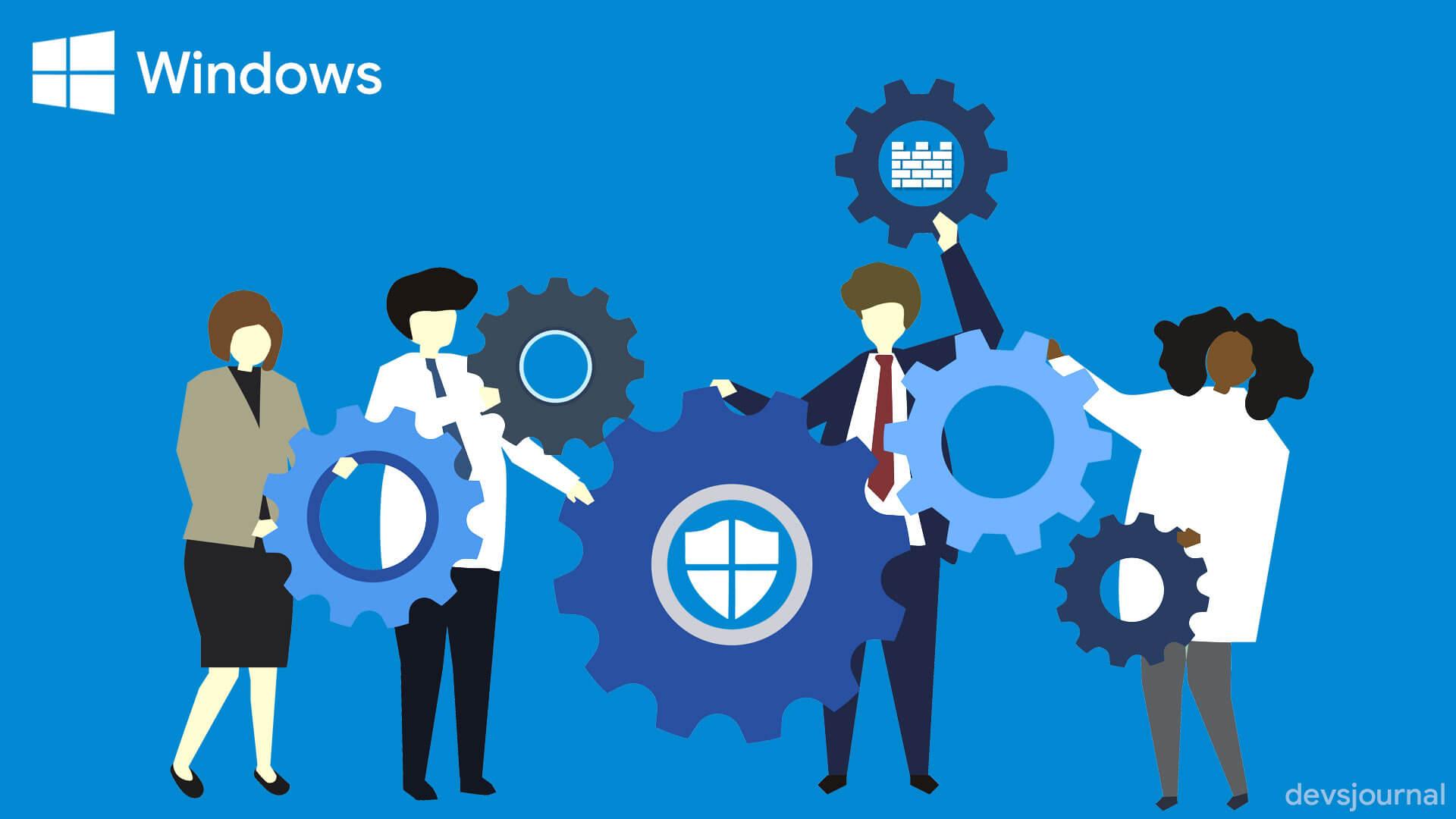 The Evolution of Windows Defender to best Antivirus