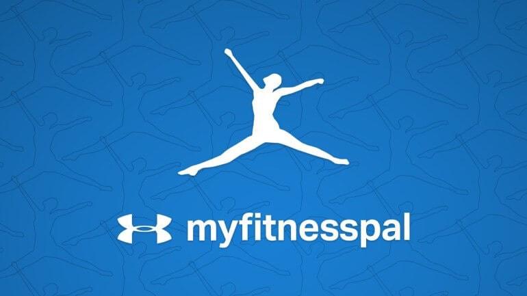 MyFitnessPal Samsung Gear S3 App