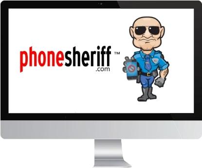 phonesheriff reviews