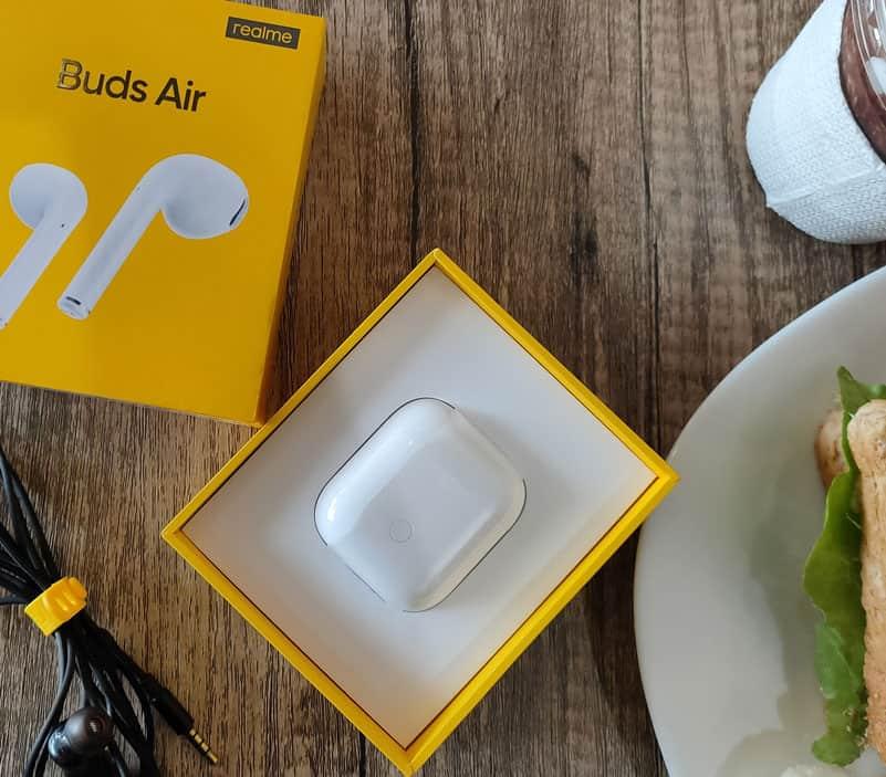 Budget AirPods? Realme Buds Air Review