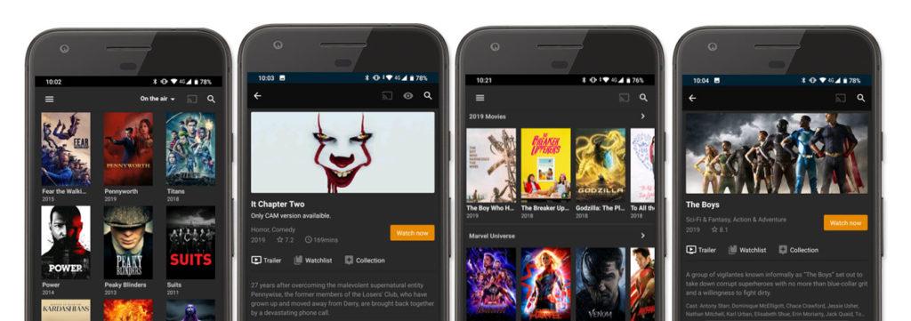 TeaTV Android App APK Download