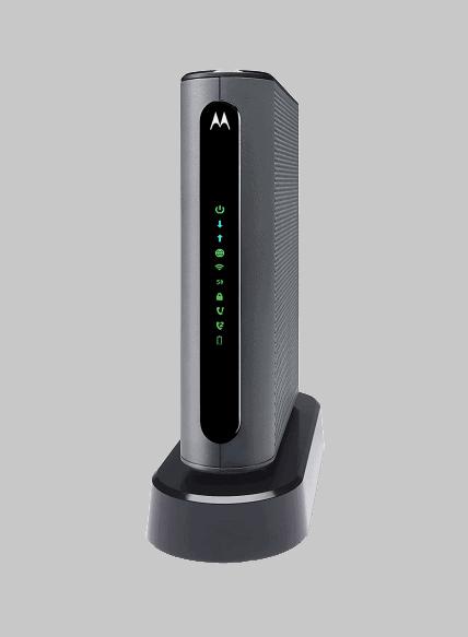 Motorola MT7711 Router Review