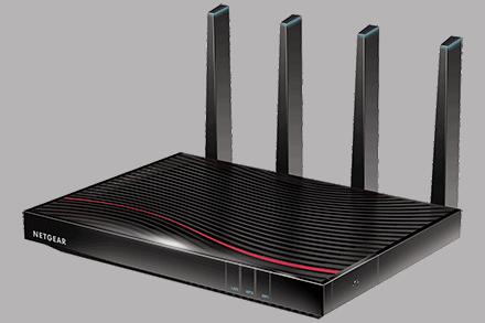 Netgear C7800 Review