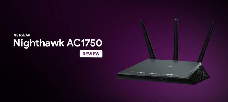 Netgear R6700 Nighthawk AC1750 Review