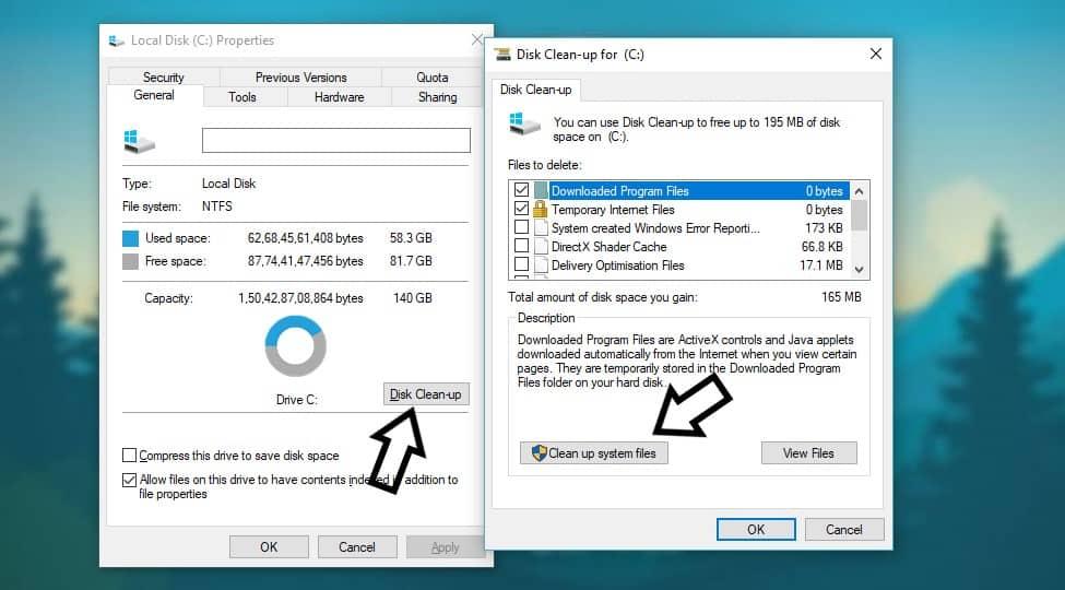 windows 10 update error 0xc1900101