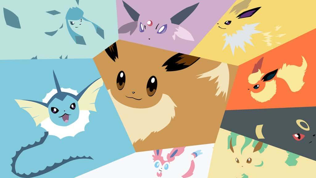 Best Eevee Evolutions in Pokemon GO Game