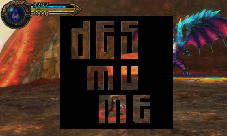 DeSmuME 3ds emulators for pc