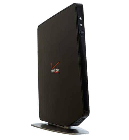 Verizon FiOS G1100 best router for fios