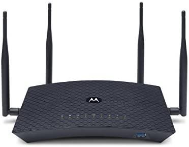 Motorola MR2600