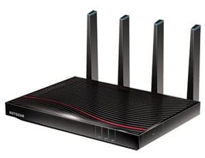Netgear C7800 best router for cox