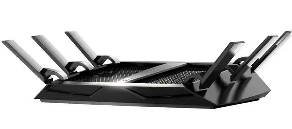 netgear nighthawk x6s ac4000