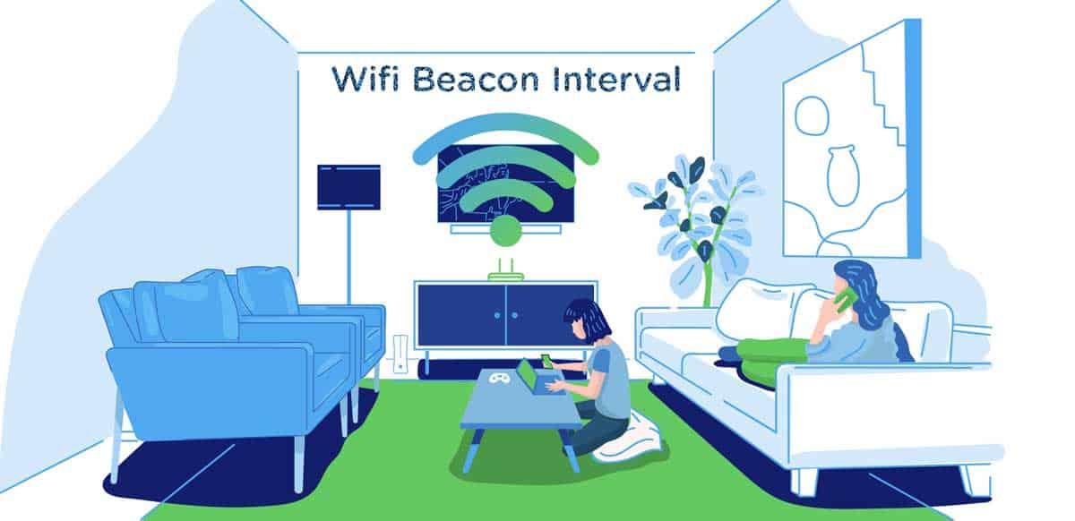 Wifi Beacon Interval