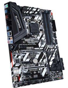 Gigabyte Z370XP SLI Best Z370 Motherboard