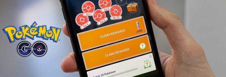 Pokemon GO Bonus & Rewards List 2021