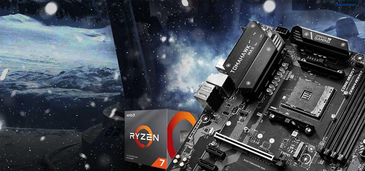 Best Motherboard for Ryzen 7 2700x