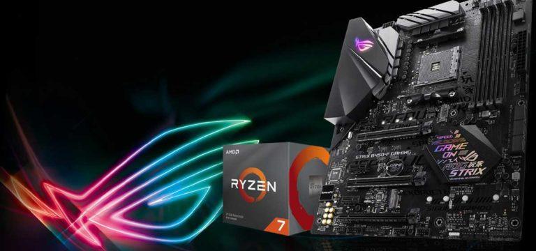 Best Motherboard for Ryzen 7 3700x 3800x