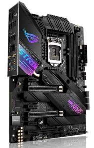 Asus ROG Strix Z490 E Gaming Z490