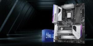 Best Motherboards for i3 10100