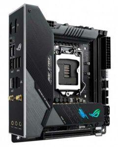 ASUS ROG Strix Z490I Gaming