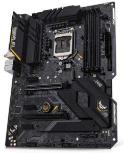 ASUS TUF Gaming B550M-PLUS (WiFi 6)