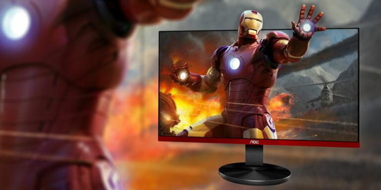 AOC G2790VX Gaming Monitor Review