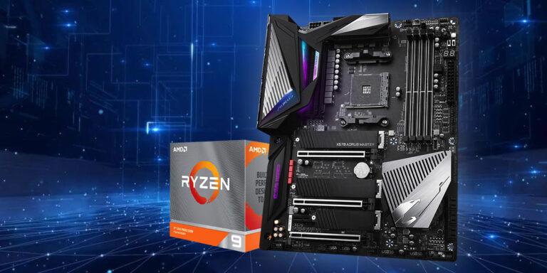 Best Motherboards for Ryzen 9 5900X